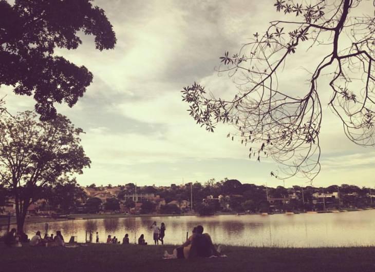 Minha cidade é linda <3